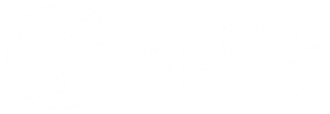 Elite Paper Solution white logo