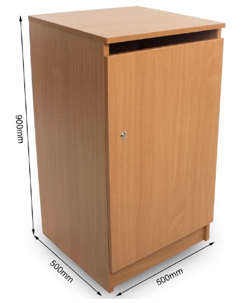 Elite paper Solutions Cabinet