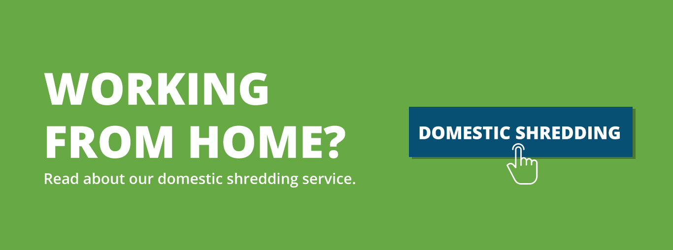 Domestic-shredding-banner